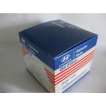 Filtro Aceite Original Hyundai Accent, Getz, Elantra, Tucson