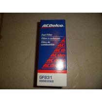 Filtro De Gasolina Humer H2 - Trail Blazer Original Acedelco