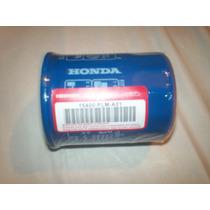 Filtro Aceite Motor Para Honda