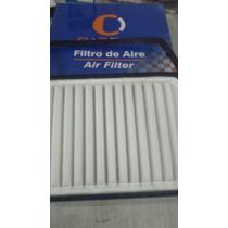 Filtro De Aire Terios Be-go
