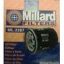 Filtro De Aceite Millard Ml-3387 Aveo Corsa Cielo Astra