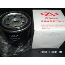 Filtro Aceite Chery Qq, Motor 8 Y 16 Válvulas.
