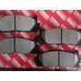 Pastillas De Frenos Delanteras De Ceramica Camry 2007-2008