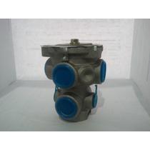Valvula De Pedal Sencila E2-e3 Freno De Aire