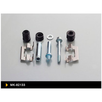 Master Kit Caliper Hyundai Accent 2000-2002 Del 1rueda