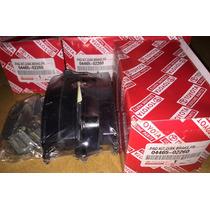 Pastillas Frenos Delanteros Corolla 09-14 Toyota (446502260)