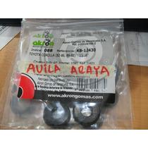 Kit Bomba De Frenos Toyota Corolla Avila Araya Baby 86-02