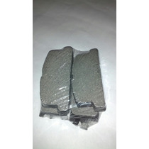 Pastillas Freno Caribe/luv 2300/2000 Excelente Calidad