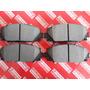 Pastillas De Frenos Delanteras De Toyota Yaris 2006-2010