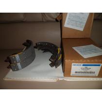 Bandas Frenos Traseros Ford Taurus 3.0 1997-2001