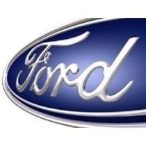 Discos De Frenos Perforados Ford Ecosport Hasta 2010 Sincron