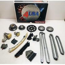Kit De Cadena Chevrolet Gran Vitara 6 Cilindros 4usa