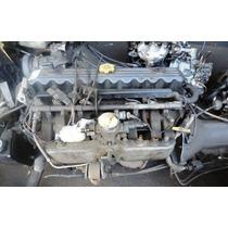 Motor Cherokee 4 Litros