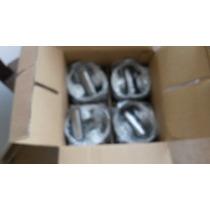 Juego De Pistones Mazda B2600/ Bt 50 2.6 Standard