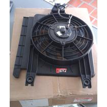 Electroventilador Aire Acondicionado Kia Rio Stylus 1.5