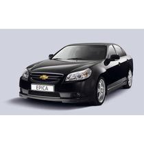 Piston Y Anillos Chevrolet Epica 2.3l
