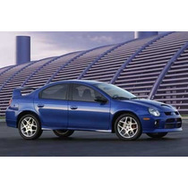 Estopera Leva Chrysler Neon 2.0l