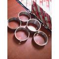 Kit Bocinas De Leva Mitsubishi Canter Fe649-659 (5 Bocinas)