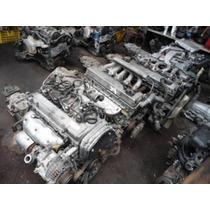 Motor 5,4 Triton 2 Valvulas Completo