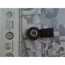 Sensor De Pistoneo Audi A4 Tt Vw Golf Bora Seat 2.0-1.8t