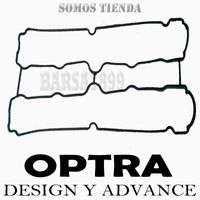 Empacadura Tapa Valvula Optra Design 2007 / 08 / 09 / 10 /11