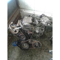 Motor De Hyundai Excel
