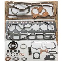 Kit De Empacaduras De Motor 2f Original Toyota 61014