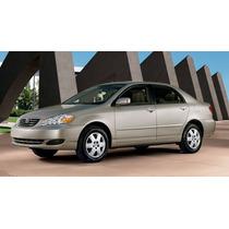 Juego Goma Valvul Toyota Corolla Celica 1zzfe 1.8 3zzfe 1.6l