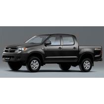 Valvula De Admision Toyota Hilux Hiace 2trfe 2.7l Vvti