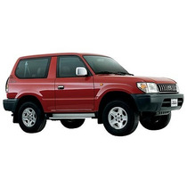 Juego Goma Valvula Toyota Hilux 2rzfe 2.4l Meru 3rzfe 2.7l