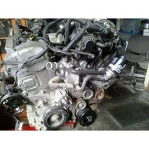 Motor 7/8 Toyota Fortuner 27mil Km Original Usado
