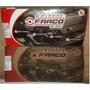 Juego De Empacaduras Motor 350 Vortec