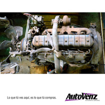 Motor Ford Dt 360 Sin Caja Diesel International Con Turbo