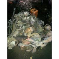 Motor 366 Chevrolet Caja Fuller Y Accesorios
