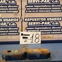 Tapa Valvula Usado Original Dodge 318/360 V8 Carburado
