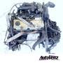 Motor Mitsubishi 2.4 16v- Chery Tigo