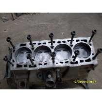 Motor Fiat Palio 1.6 16v 3/4 Usado