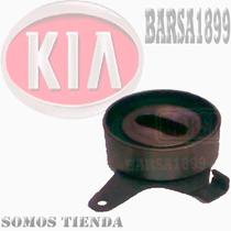 Tensor Correa De Tiempo Kia Rio 1.5 (original) Rs Y Stylus
