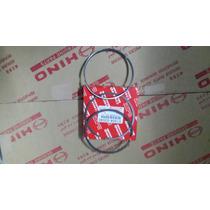 Juego Anillo Motor Toyota Dyna Motor 4.6 Lts