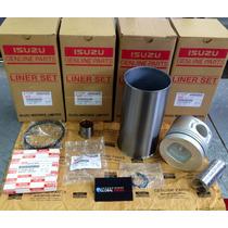 Linner Kit Original Isuzu Motor Npr 4bd1 - 4bd1t