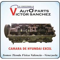 Camara De Hyundai Excel
