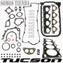 Juego De Empacadura Motor Hyundai Tucson / Elantra 2.0 (k1)