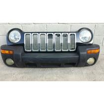 Trompa Jeep Liberty Año 2002-04