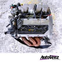 Motor Renault 19 16v Con Caja Y Accesorios