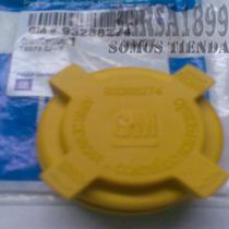Tapa Deposito De Agua Radiador Aveo / Optra / Spark (gm)