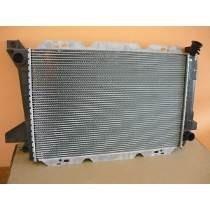 Radiador Para Bronco 6 Y 8 Cilindro Sincronica