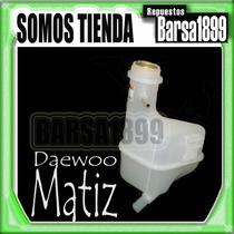 Envase Recuperador De Agua Radiador Daewoo Matiz