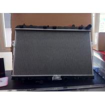 Radiador Hyundai Elantra 2000-2012 2.0 Sincronico