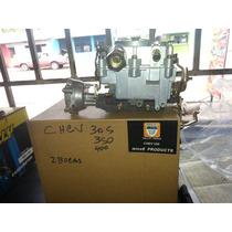 Carburador Cevrolet 305/350/400 2bocas