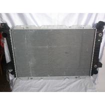 Radiador Bronco Automático 6 Cilindros (nuevo )